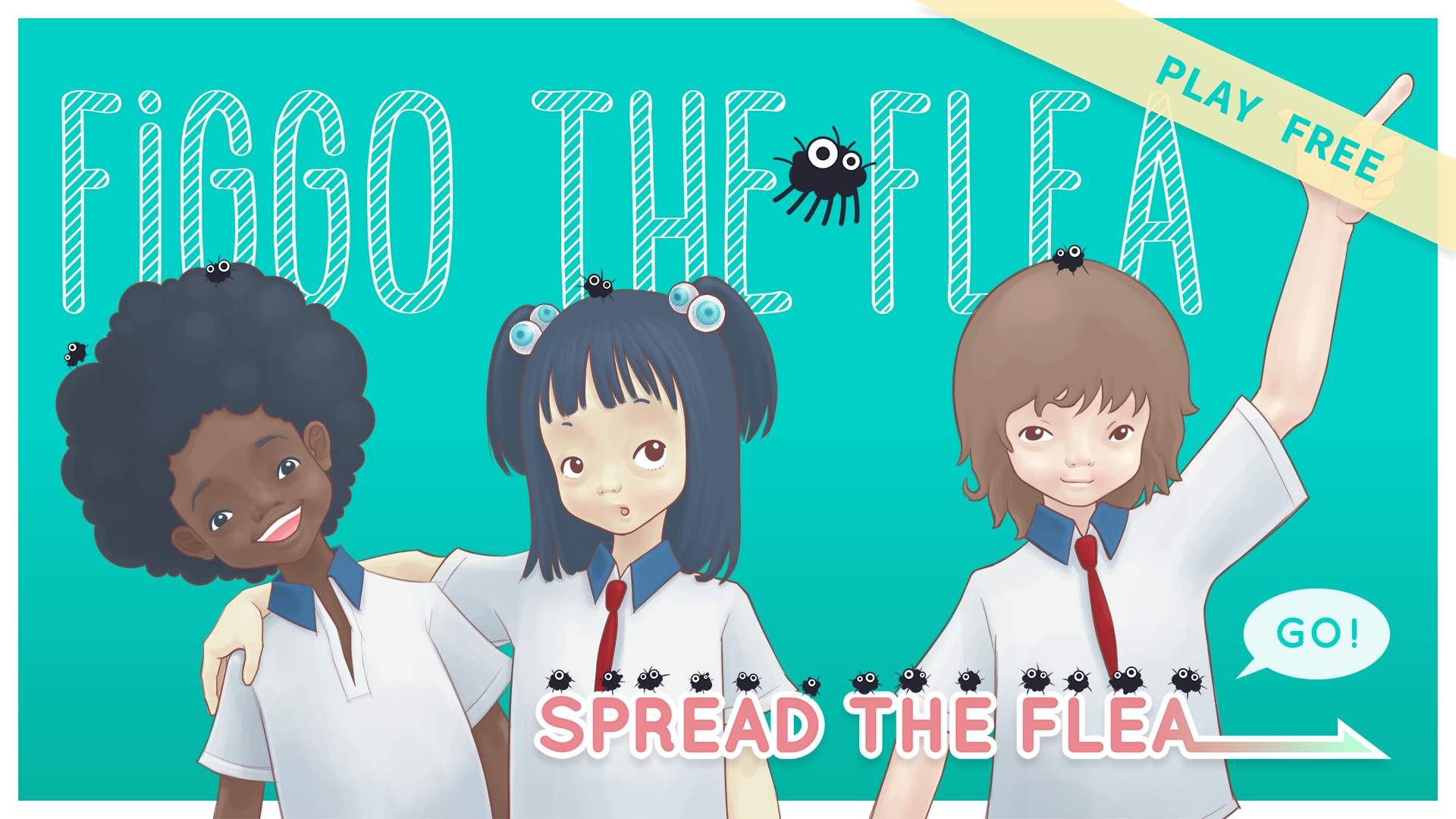 Figgo the Flea