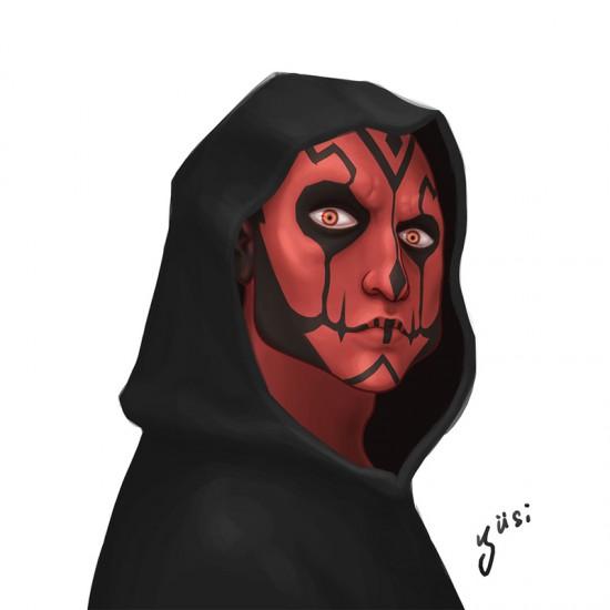 ben dark